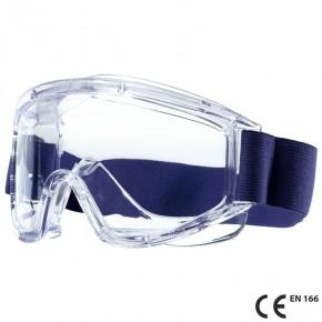 Ochelari de protectie 4152 ACETAT - Ochelari de protectie