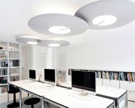 Iluminat birouri Lucedomotica - Corpuri de iluminat Lucedomotica