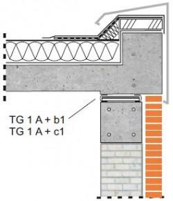 Folie glisanta tip TG 1 A - Folii glisante
