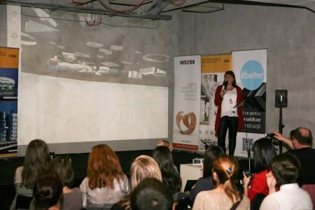 """Conferinta """"De-a arhitectura TALKS"""" si Gala Voluntarilor De-a arhitectura - Conferinta """"De-a arhitectura TALKS"""" si Gala Voluntarilor De-a arhitectura"""
