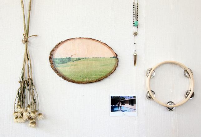 Sfaturi de bricolaj cum transferam o imagine pe lemn - Sfaturi de bricolaj cum transferam o