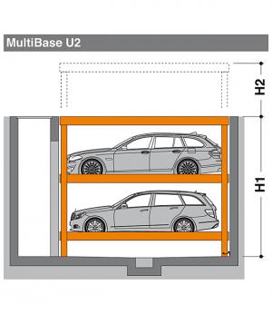 MultiBase U20 - MultiBase U