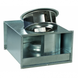 Ventilator centrifugal - Ventilatie industriala ventilatoare centrifugale
