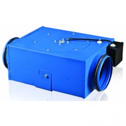 Ventilator de tubulatura 3 viteze - Ventilatie industriala ventilatoare centrifugale