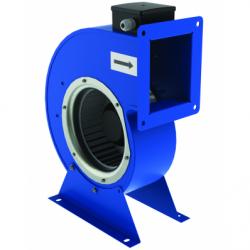 Ventilator centrifugal 148W, 515 mc/h, diam 140mm, latime rotor 60mm - Ventilatie industriala ventilatoare centrifugale