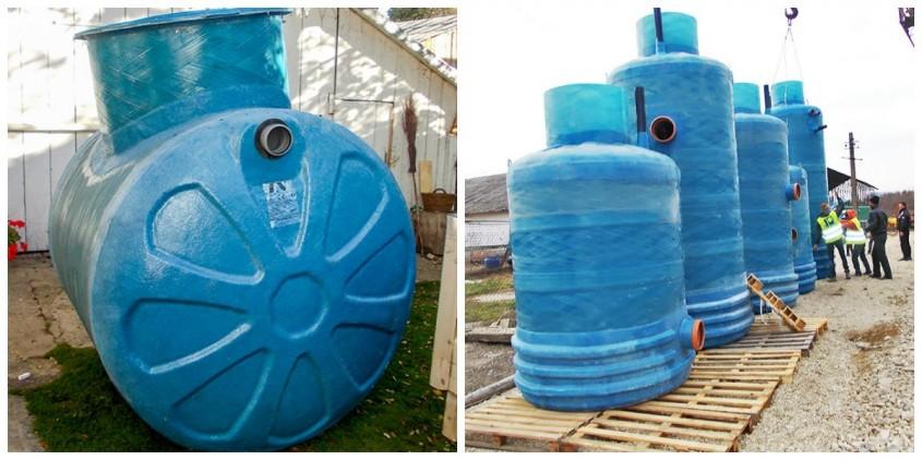 Oferă soluția completă în epurarea apelor - Oferă soluția completă în epurarea apelor