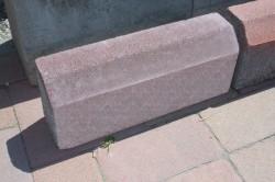 Borduri trotuare - Borduri din beton