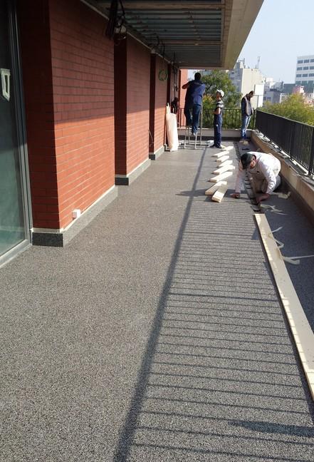 Covorul de piatra un sistem de pavare modern - Covorul de piatra un sistem de pavare
