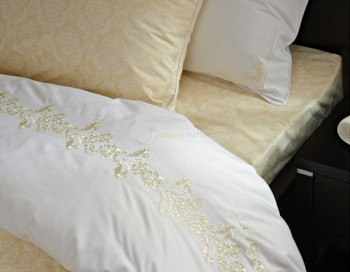 Lenjerie de pat Intimacy of respect - Lenjerii pentru pat