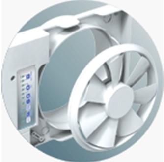 iFan - noua generatie de ventilatoare inteligente - iFan - noua generatie de ventilatoare inteligente