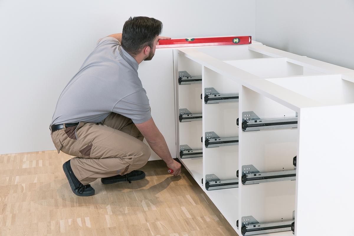 Hafele Axilo - Häfele aduce Viitorul în casa ta, printr-un mobilier inteligent și multifuncțional
