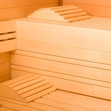 Sauna CHALEUR - Sauna CHALEUR