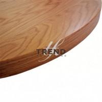 Blat rotund pal  - Componente pentru mobilierul de restaurant