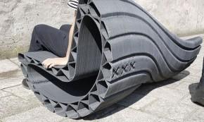 Print Your City - Să transformăm deșeurile plastice în mobilier urban! Și să aflăm cum de la olandezi
