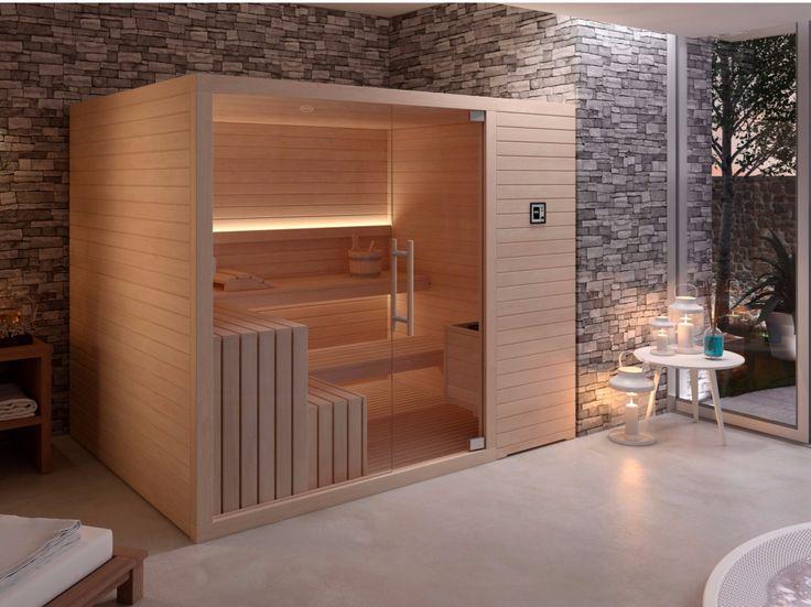 saună și montaj