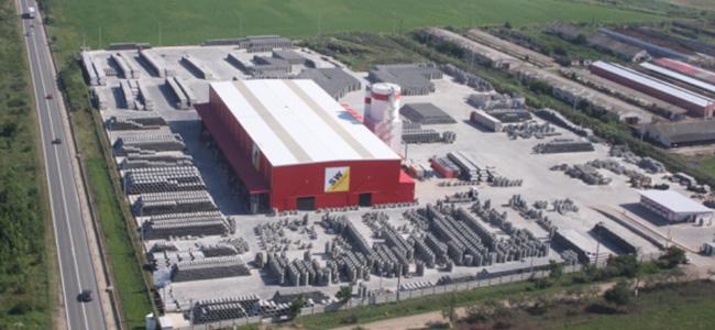 Fabrica Ortisoara - SW UMWELTTECHNIK ROMANIA