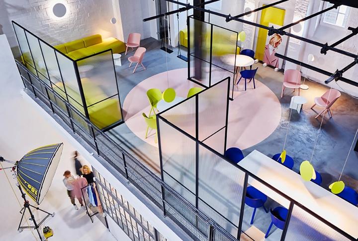 Cum arată birourile de azi și cele din viitor? - Cum arată birourile de azi și