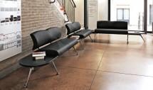 Bancheta pentru sala de asteptare SKB105 - Banchete pentru zone de asteptare