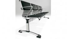 Bancheta pentru sala de asteptare SKB110 - Banchete pentru zone de asteptare