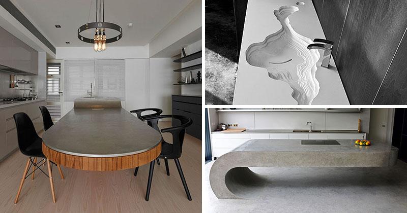 Variante interesante pentru blaturile din beton aparent - Variante interesante pentru blaturile din beton aparent