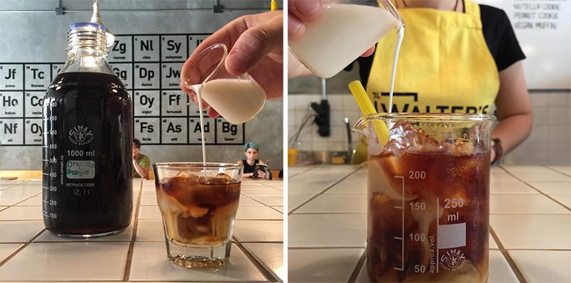 Walter's Coffee Roastery  - 14 cafenele care-ti dovedesc frumusetea design-ului creativ