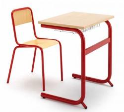 Birou art. 1250 - Mobilier pentru scoli si gradinite