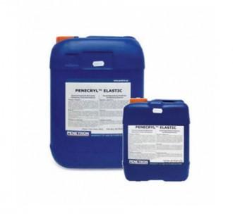 Plastifiant lichid si agent de intarire PENECRYL ELASTIC - Sape autonivelante
