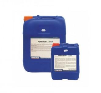 Aditiv pentru mortarelor cimentoase PENETRON® LATEX - Sape autonivelante