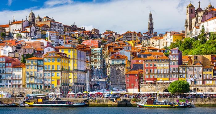 Orice pasionat de arhitectură trebuie să își petreacă o vacanță aici - Orice pasionat de arhitectură trebuie să își petreacă o vacanță aici