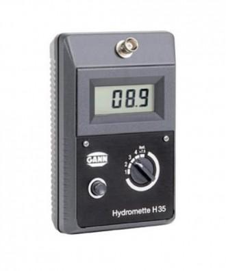 Aparat de masurare Hydromette H 35 - Masurare umiditate lemn