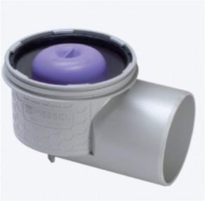 45170 - Corp sifon Practicus din PP - Sifoane de pardoseala sistem 125