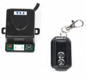 Receptor radio cu telecomanda ABK-400A - cod Yli ABK 400 - Tastaturi,carduri, etc.