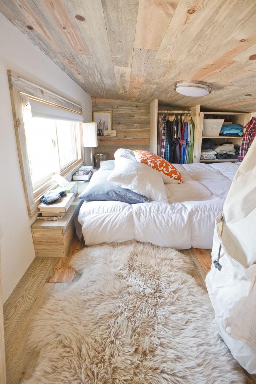 Cum poate dormitorul sa ajunga living? - Cum poate dormitorul să ajungă living?