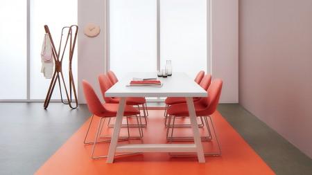 Pardoseala PVC de lux - Abstract - Pardoseli PVC de lux - Colectia Allura Flex