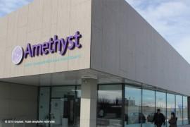 Clinica Amethyst Otopeni - PROIECTE din Romania