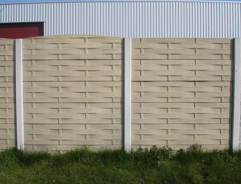 garduri din beton capace de gard si boltari artgard. Black Bedroom Furniture Sets. Home Design Ideas