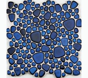 Mozaic ceramic Baerwolf Kiesel 80 - Mozaic ceramic