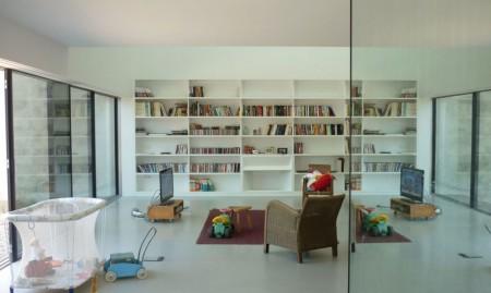 Red House - O cramă portugheză transformată în casă modernă