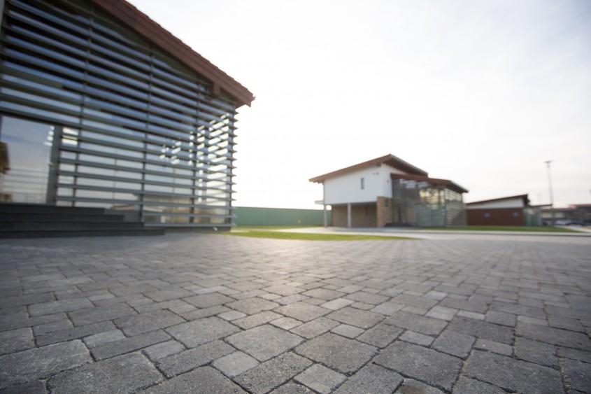 Elis Pavaje a contribuit la amenajarea Theodora Golf Club - Elis Pavaje a contribuit la amenajarea