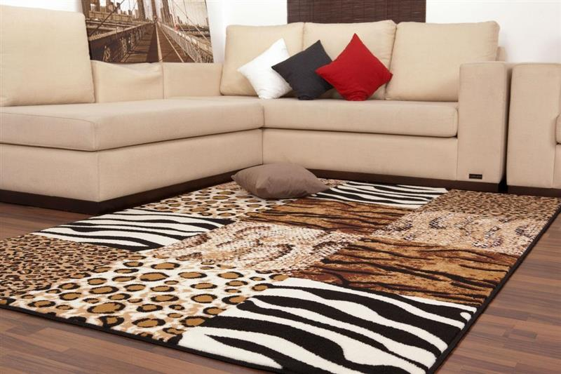 schimba aspectul unei camere cu un covor patchwork. Black Bedroom Furniture Sets. Home Design Ideas