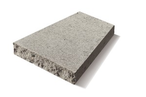 Element superior de zidarie Yucatan (SYMM 86) - Gratare
