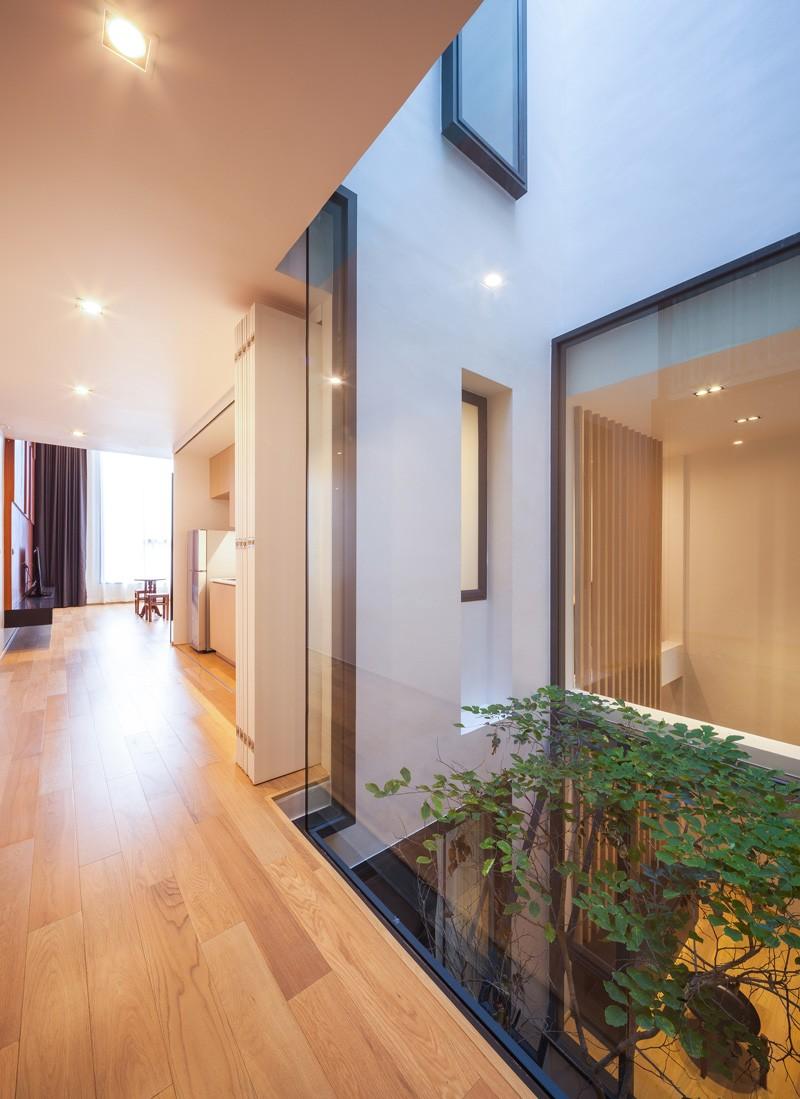 contemporary-architecture_030915_22-800x1099 - Dintr-o ruina apare o casa moderna cu interioare spectaculoase