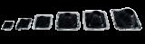 Mansoane - Elemente de fixare si etansare