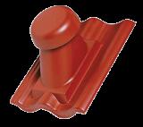 Capac aerisire - Elemente de fixare si etansare