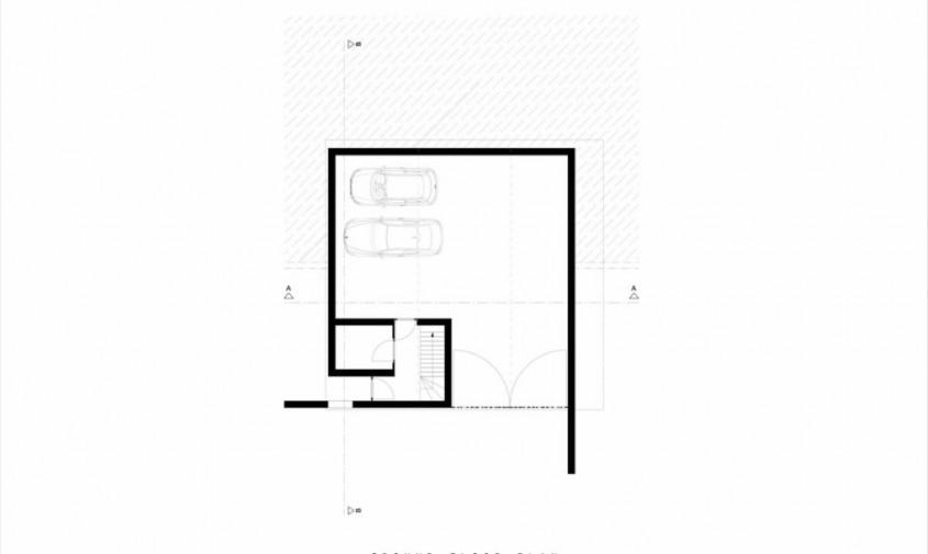 Casa Skilpod -planuri - Casa Skilpod se construieste intr-o zi si produce energia de care are