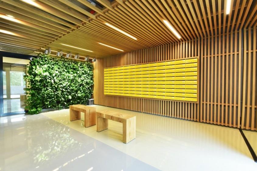 5 proiecte de cladiri cu un consum energetic minim - 5 proiecte de clădiri cu un