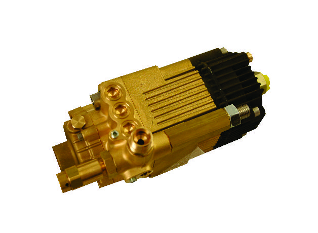 Pompa actionata hidraulic Neron HWB 400 - NERON - pompe pentru spalare cu presiune