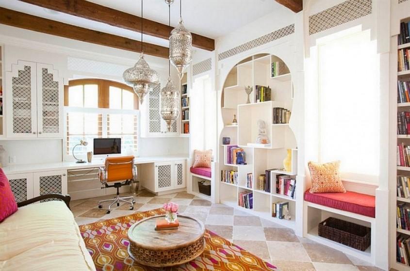 Imbogatiti camerele de zi cu detalii arhitecturale! - Imbogatiti camerele de zi cu detalii arhitecturale!