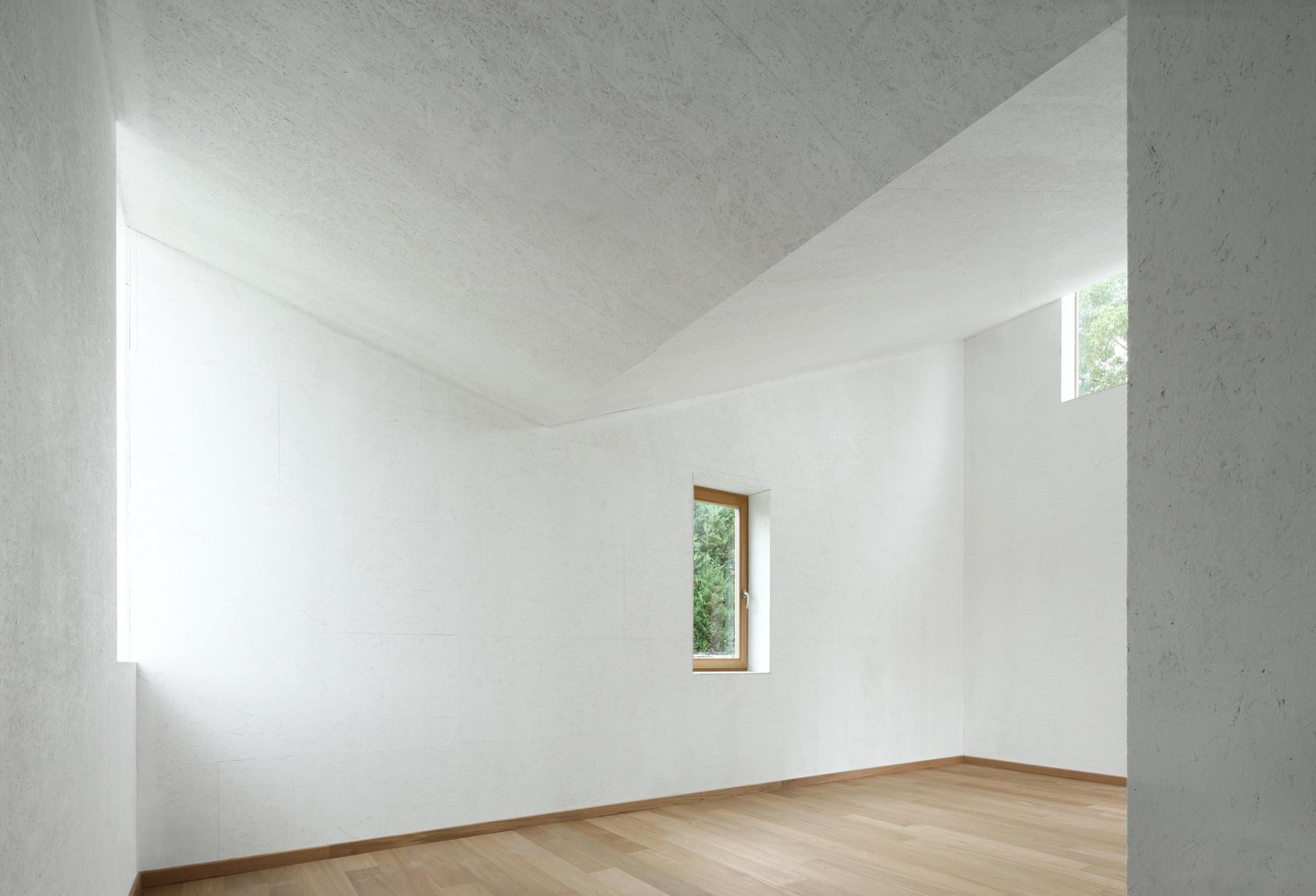 Casa AND - Casa AND - interior