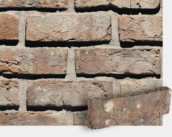 Caramida klinker antichizata Utrecht - Caramida aparenta klinker antichizata